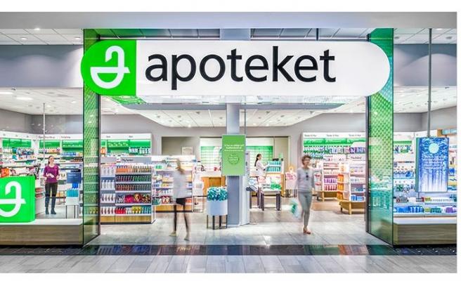 Göteborg'da eczane çalışanı müşteri tarafından bıçaklandı