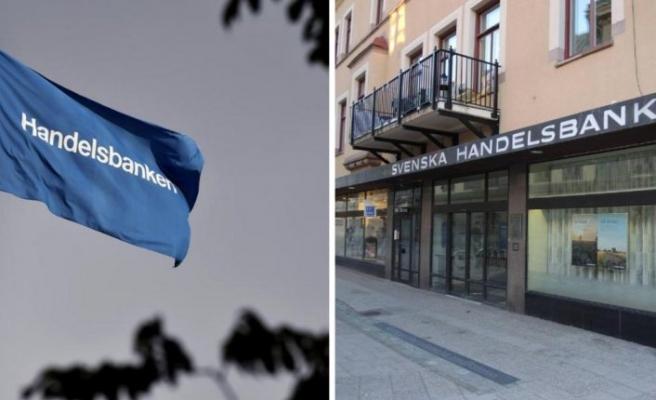 Handelsbanken şube kapatmayı başlattı: Yaklaşık bin kişi işten çıkarılacak