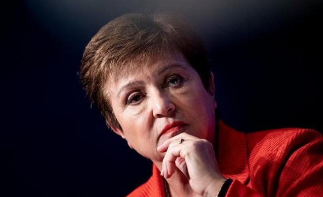 IMF: Covid-19'un darbe vurduğu küresel ekonomide 'felaket bitmedi'