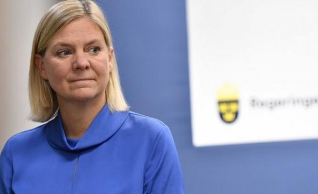 İsveç maliye bakanı, IMF'nin yüksek danışma kurulu başkanlığına getirilebilir