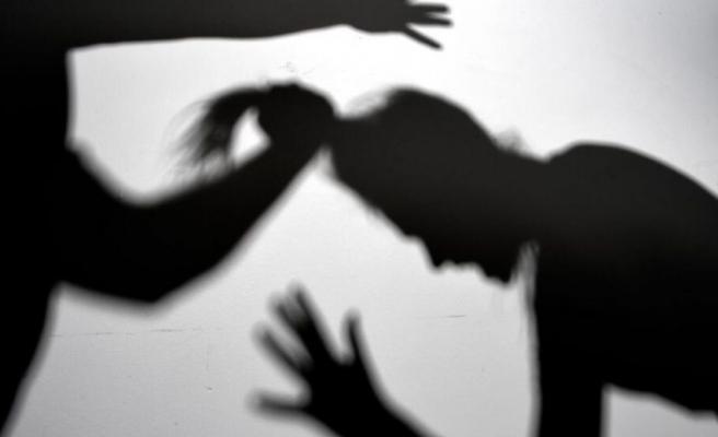 Landskrona'da bir kadın kimliği belirsiz kişi tarafından dövüldü