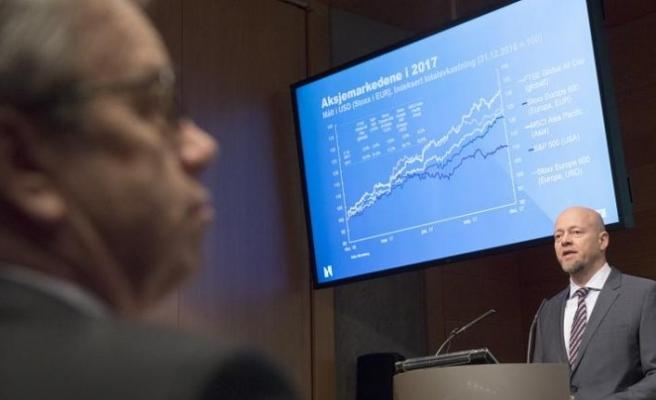 Norveç Varlık Fonu 44 milyar doların üzerinde değer kazandı