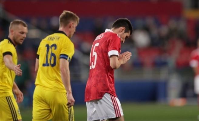 Rusya, İsveç karşısında kayıp