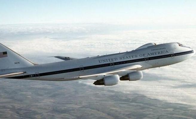 """Trump'ın koronavirüse yakalanmasının hemen ardından """"Kıyamet Günü Uçakları"""" neden havalandı?"""