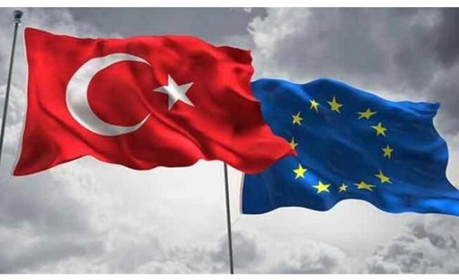 Türkiye'den AB'nin Türkiye kararlarına tepki! 'Gerçeklerden kopuk'