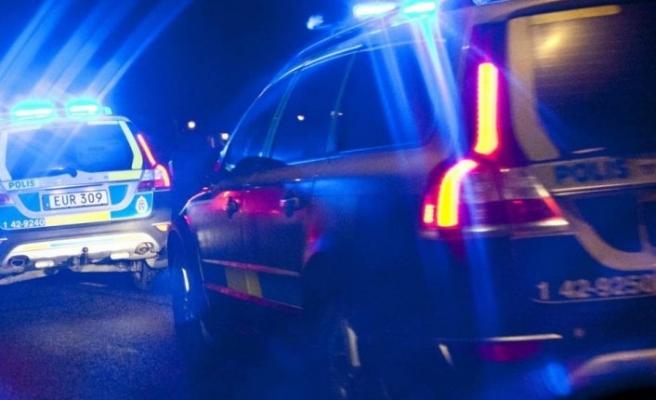 Uppsala'da iki ayrı saldırı