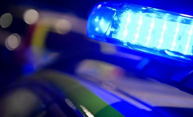 12 yaşındaki çocuk gasp edildi: İki kişi yakalandı