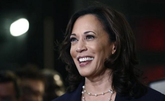 ABD: Başkan adayı Joe Biden'ın yardımcı seçtiği Kamala Harris kimdir?