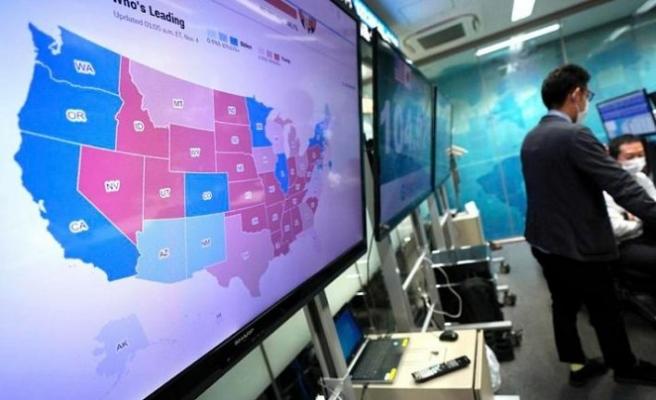 ABD Başkanlık seçimleri: Adaylardan hiçbiri 270 delege sayısına ulaşamazsa ne olur?