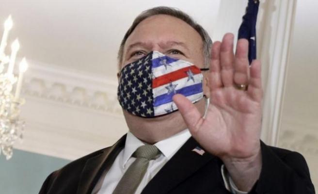 ABD Dışişleri Bakanı Mike Pompeo, Türkiye'yi ziyaret edecek