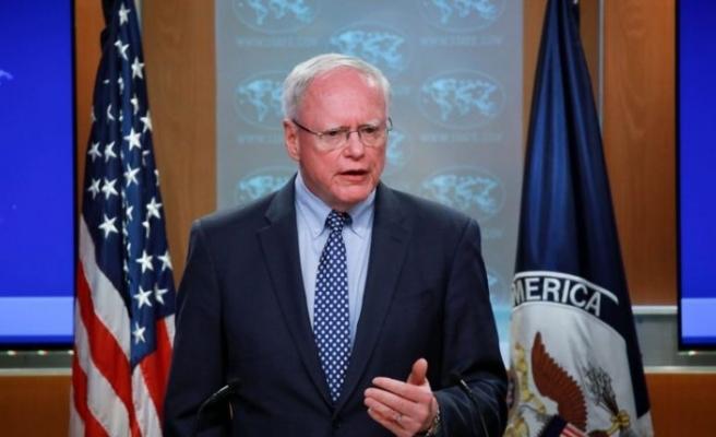 ABD'nin Suriye Özel Temsilcisi James Jeffrey görevini bırakıyor!