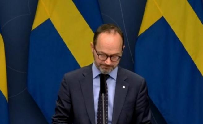 Altyapı Bakanı Tomas Eneroth: Pandeminin ulaşım sektörüne etkilerini değerlendirdi