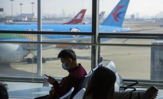 Çin, salgının arttığı bazı Avrupa ve Asya ülkeleri vatandaşlarına sınırını kapattı