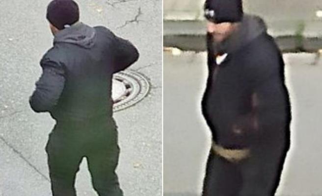 Hırsızlar gümrük merkezinden 6,5 milyon euroluk nakit para çaldı