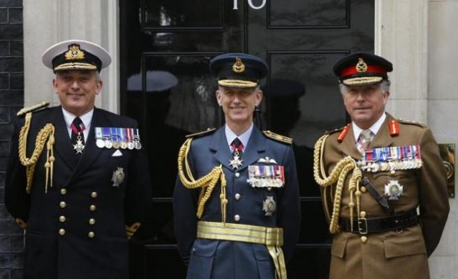 İngiltere Genelkurmay Başkanı: Böyle devam ederse 3. Dünya Savaşı çıkabilir