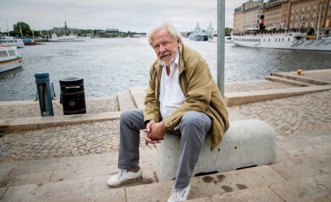 İsveçli ünlü aktör koronavirüse yenik düştü