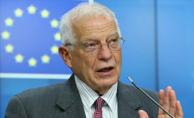 Josep Borrell: İslami terör diye bir ifade kullanılamaz
