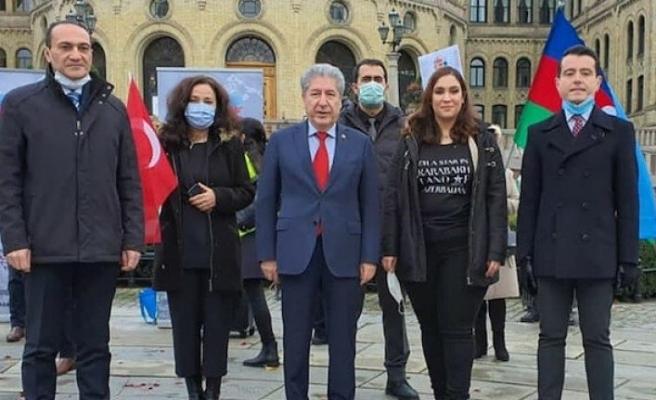 Türkiye bastırdı Ermenistan'a tek taraflı yardım göndermeye hazırlanan Norveç'ten geri adım