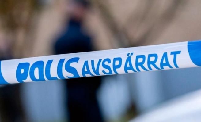 Uppsala'da bıçaklı tehdit nedeniyle 85 yaşındaki yaşlı kadın gözaltına alındı