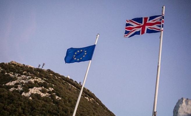 Brexit'e saatler kala Cebelitarık konusunda ön anlaşmaya varıldı