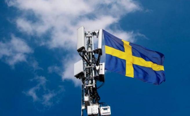 Çinli Huawei ile İsveç arasında 5G görüşmeleri devam ediyor