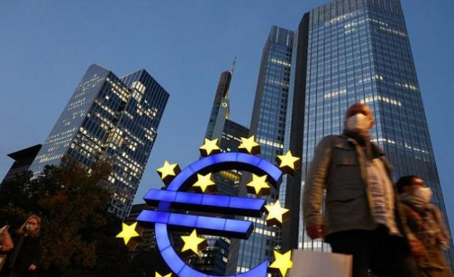 Euro Bölgesi yıllık enflasyon rakamları açıklandı
