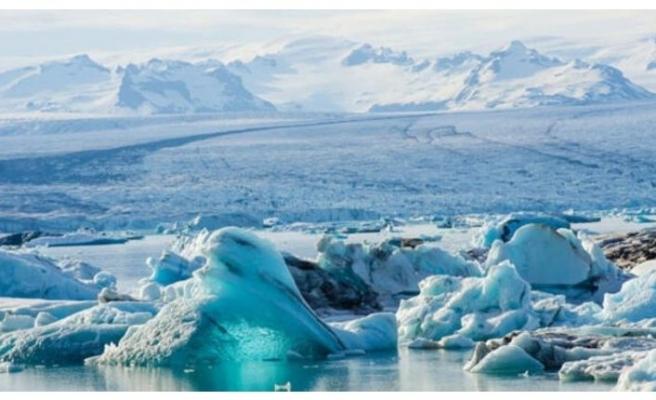 Koronavirüsün ulaşamadığı tek kıta Antarktika'dan kötü haber