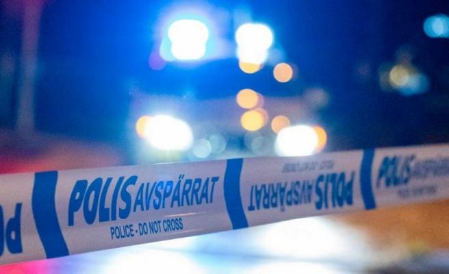 Norberg soygununda üç kişi tutuklandı