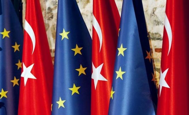 Taslak metin sızdı: AB, Türkiye'ye yönelik yaptırımları genişletiyor