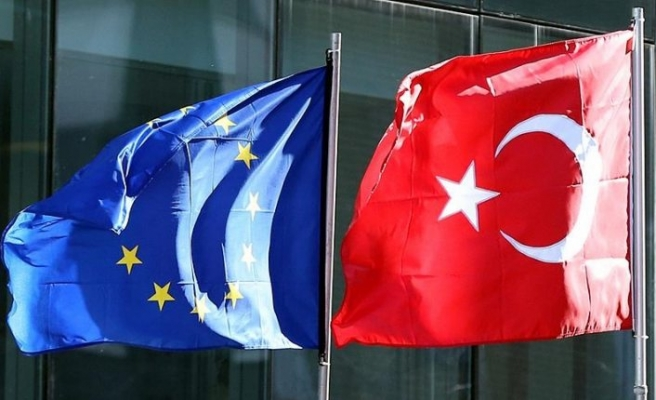 Yeni ve daha dengeli bir AB-Türkiye Gümrük Birliği Anlaşması şart