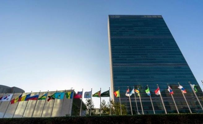 BM İnsan Hakları Konseyi, Başkansız kaldı