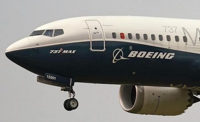 Boeing sebep olduğu uçak kazaları nedeniyle 2,5 milyar dolar tazminat ve para cezası ödeyecek