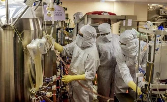 Dünyanın en büyük aşı üreticisine ihracat yasağı