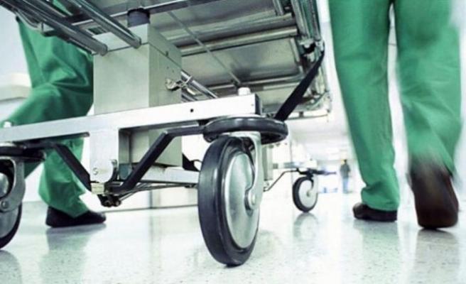 Hastane skandalı: 110 hasta hepatit ya da HIV kapmış olabilir