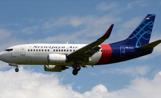 İç hatlar seferi yapan uçak havada kayboldu