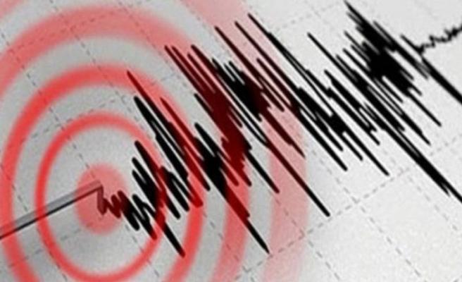 İsveç'te 2.7 şiddetinde deprem meydana geldi