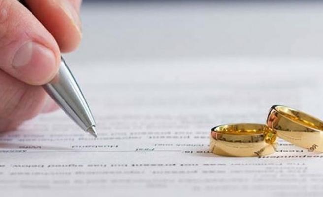 İsveç'te 2020 yılı boşanma verileri açıklandı