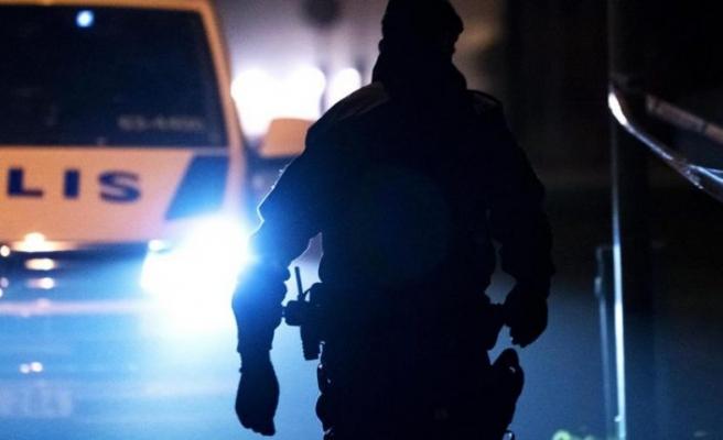 Jordbro'da bir kişi gasp edildi