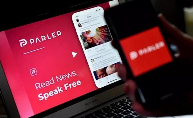 Parler nedir? Kullanıcı sayısı artan uygulama Twitter'a alternatif olabilir mi?