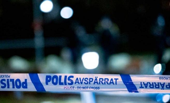 Sala'da şüpheli cinayet