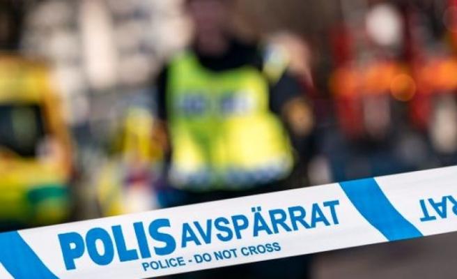 Stockholm'de bir kişi ölü bulundu: Polis olayı araştırıyor