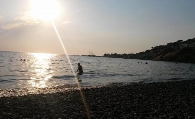 Yunan bakan denizde ölü bulundu