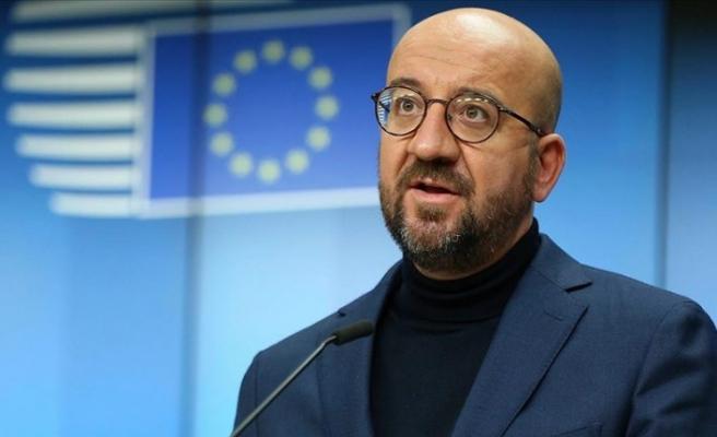 AB: Kıbrıs sorunun çözümünde olumlu rol oynayabiliriz
