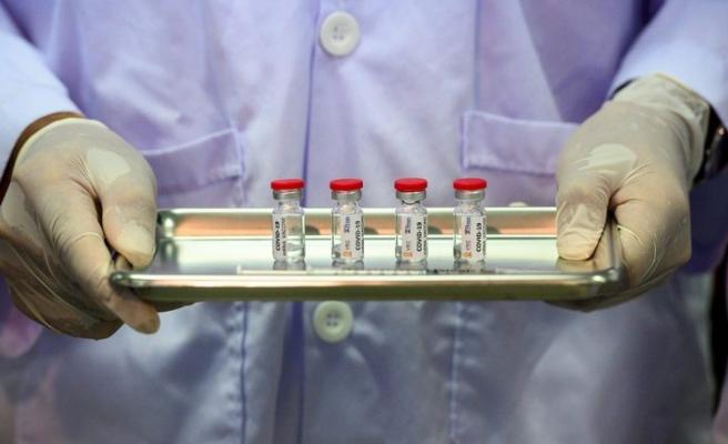 Astra Zeneca aşısı İsveç'te kimlere yapılacak?