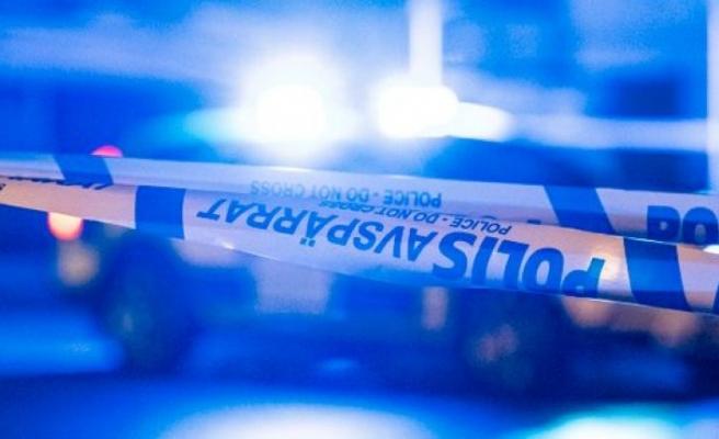 Bir kişi polis tarafından vuruldu