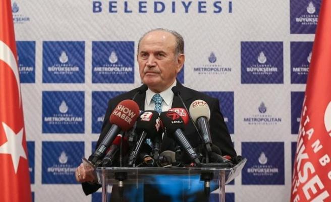 Covid-19 tedavisi gören eski İBB Başkanı Kadir Topbaş yaşamını yitirdi