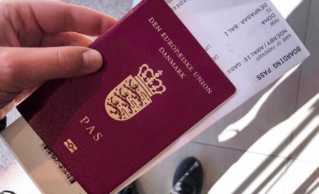 Danimarka yurtdışı seyahat kısıtlama süresini uzattı