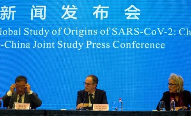 DSÖ heyeti Wuhan'da çalışmalarını tamamladı