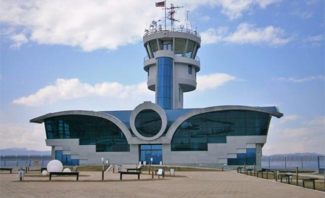 Hocalı Havalimanı yıllar sonra hizmete açılacak