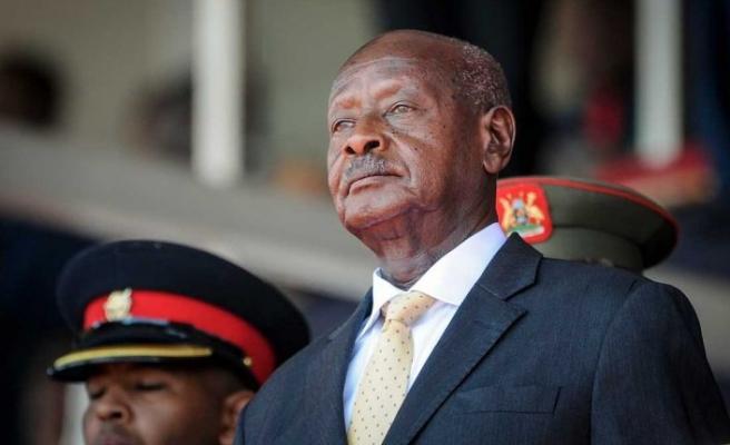 Uganda, İsveç destekli demokrasi fonunu kapattı